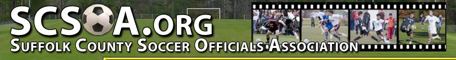 Suffolk County Soccer Officials Association